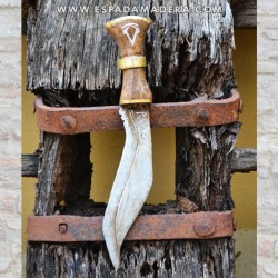 Kukri de Jacob Frye