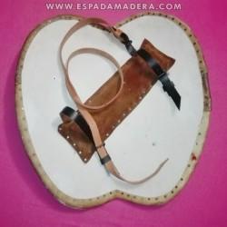 Tiracol de escudo