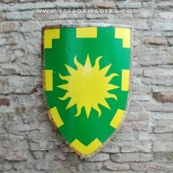 Escudo Heráldico