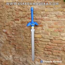 Espada Link, video juevo Zelda